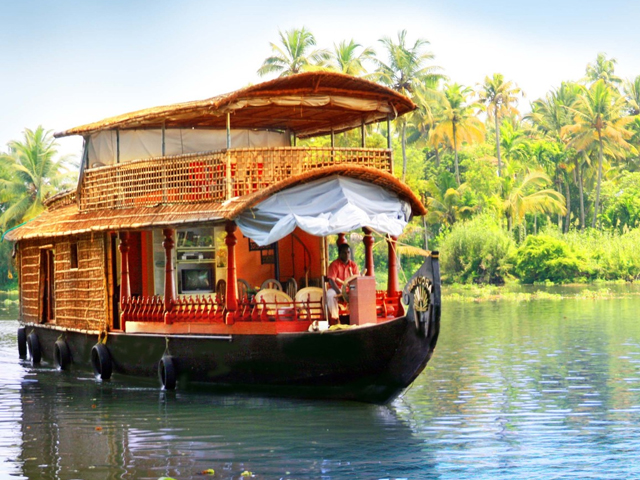 Discover Kerala Package