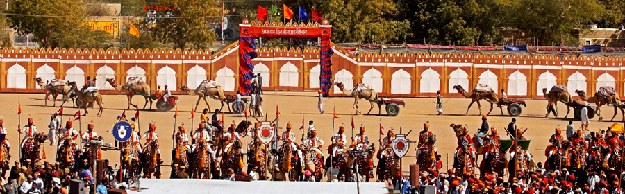 Fair and Festivals of Rajasthan
