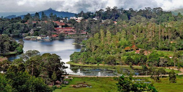 Kodaikanal (Kodai) - The Most Beautiful Hill Station in India
